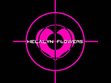 Helalyn Flowers - HeartFinder Logo Design by Toxic Visions /  © Copyright. All rights reserved
